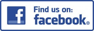 Find us on Facebook 2